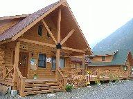 遠山郷のかぐら山荘のブログ